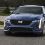 Cadillac commits to the manual transmission